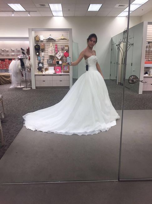 Wedding Dress Rejects: Let's Play! 16