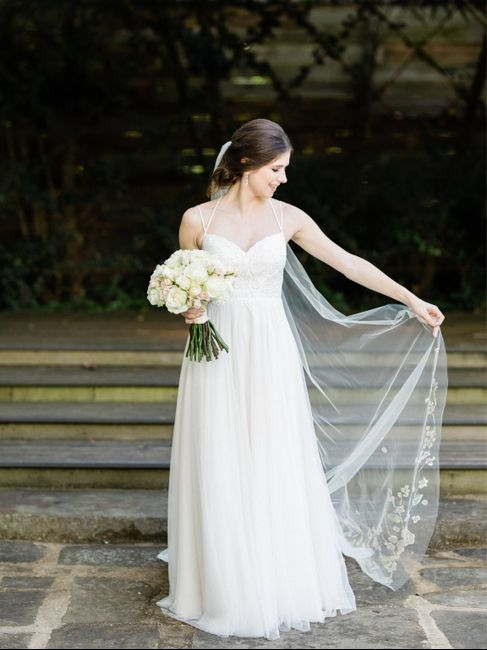 Wedding Dress Rejects: Let's Play! 17