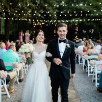 Wedding Gown Inspiration! -- Post your favorite gowns! - 1