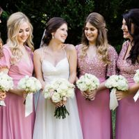 Where is everyone getting their bridesmaid dresses? - 1