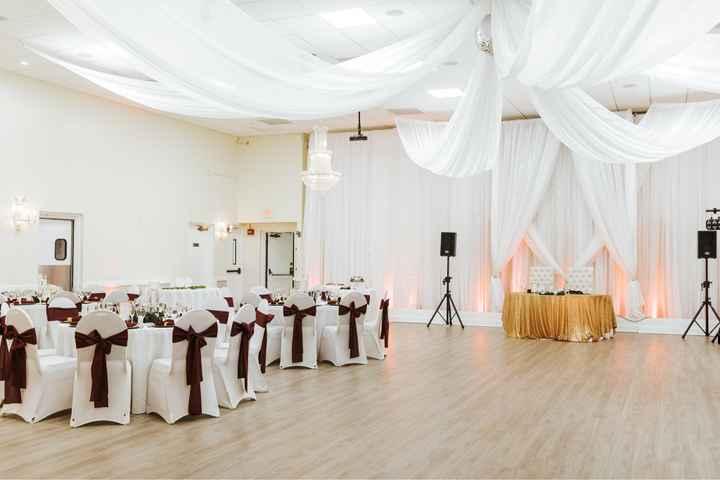 Wedding venue! - 4