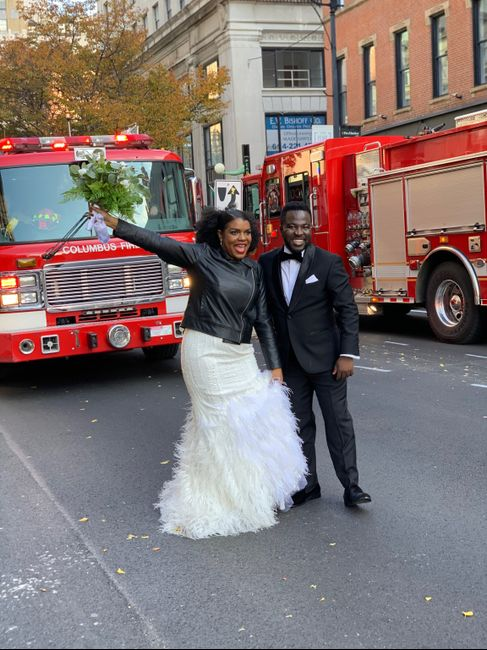 Bam! We Did It 11/9/2019 1