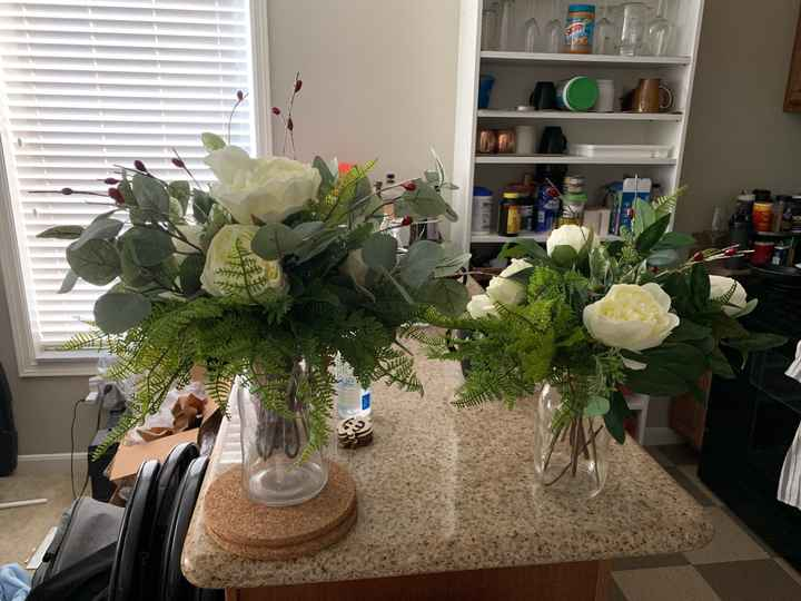 Cheap Flowers for Wedding - 1