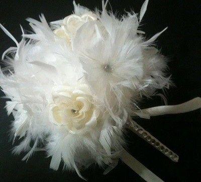 Which Winter Wedding Bouquet? 4