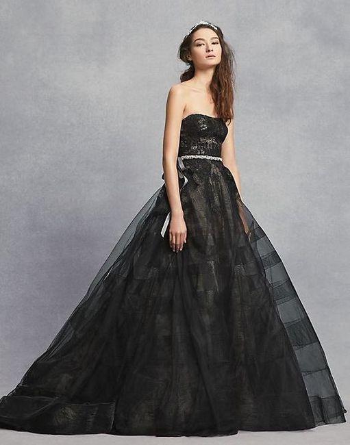 Wedding Dress Shopping Frustrations? 1