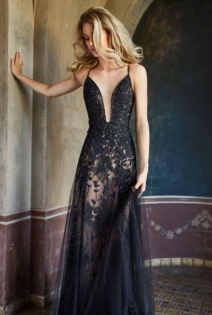 Wedding Dress Shopping Frustrations? 2