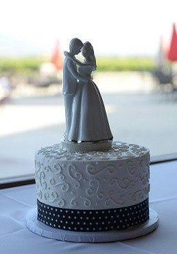 Necessary or Not: Wedding Cake? 1