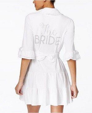 2 Brides-no Wedding Party 1