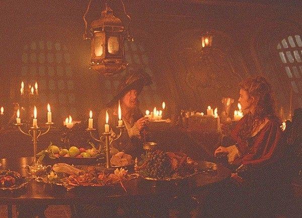 bam (anniversary) – Disney Pirate Wedding 22