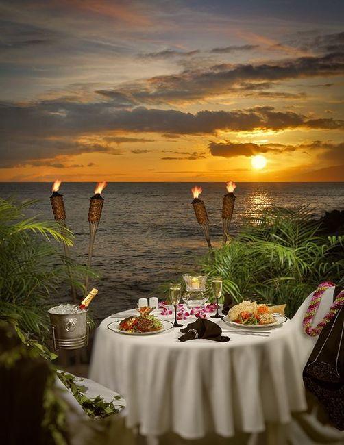 Best Island in Hawaii for Honeymoon? 2