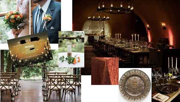 our destination wedding