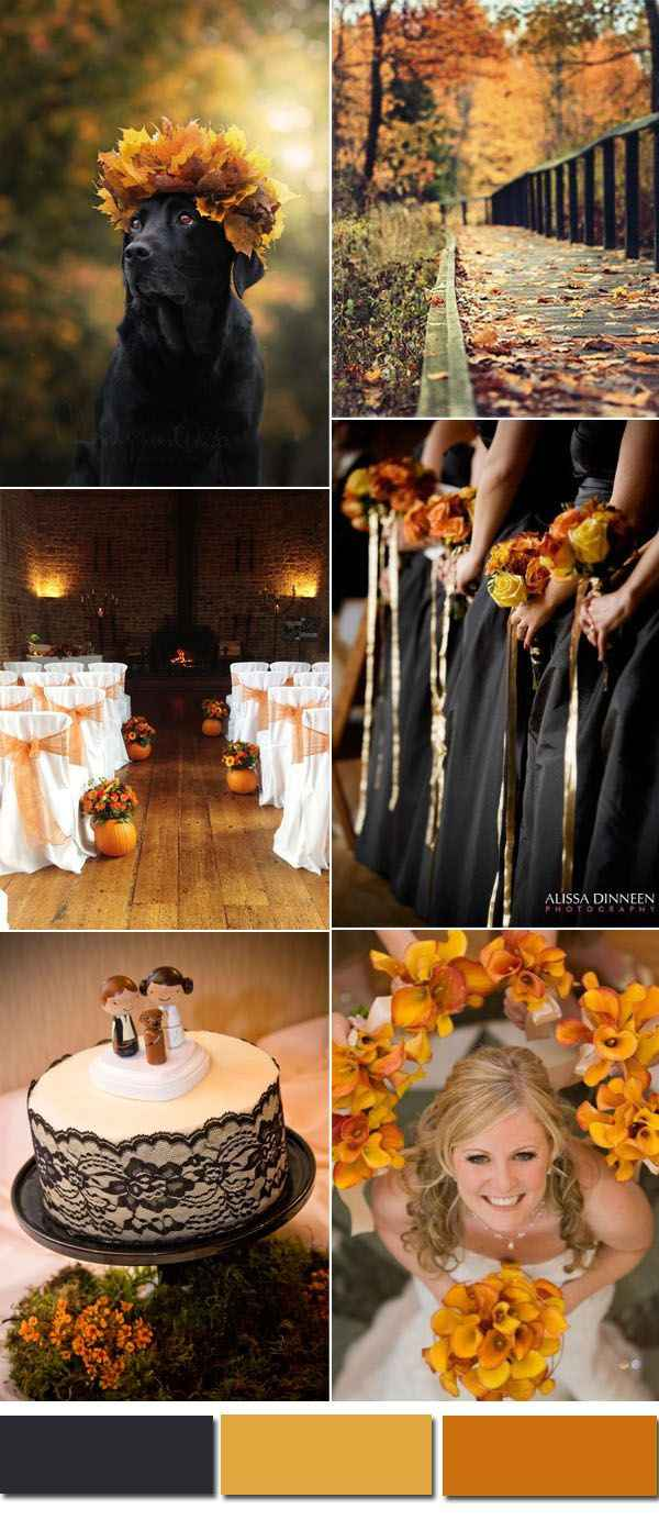 Halloween Weekend Wedding - 2