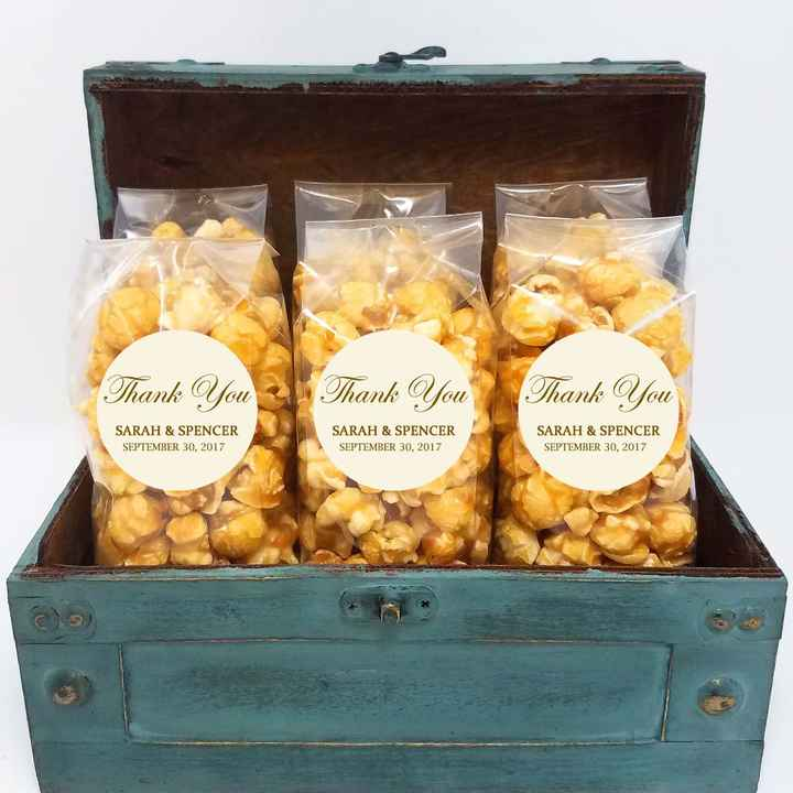 Help!!! Wedding Favors??? What are some good but cheap options? 2