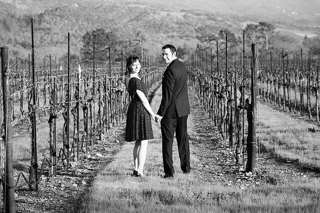 Northern California Engagement Pics - Let's See Them! 12