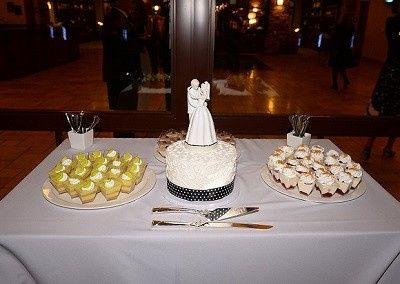 Is a cake stand a must? 3