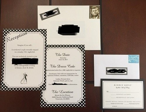 Looking for help! Invites and extras???? 3