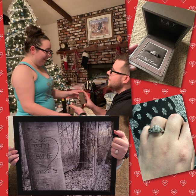 Share your proposal story! 4