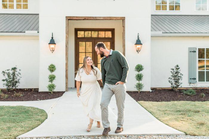 sneak Peek!!: Engagement Photos 1