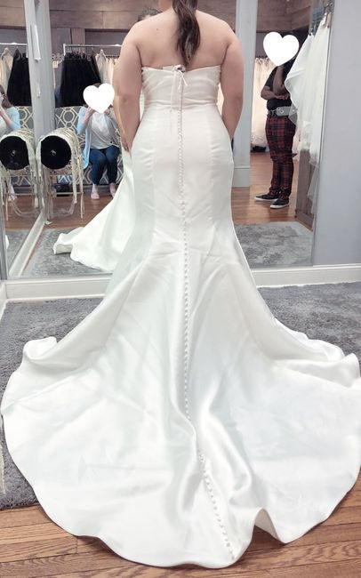 Show off your dresses! 9