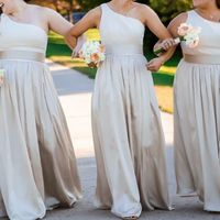 Bridesmaid's Dresses!