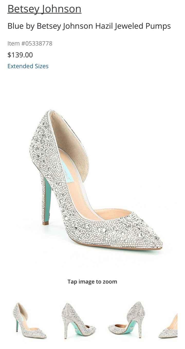 Shoes - 1