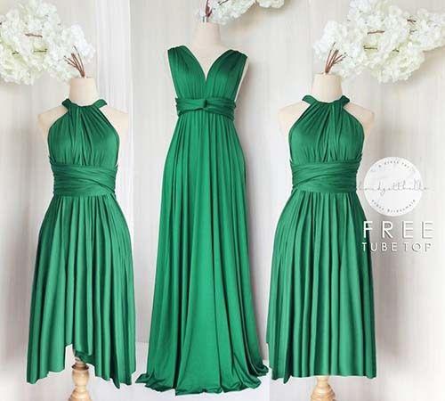 Bridesmaid's Dresses Websites 1