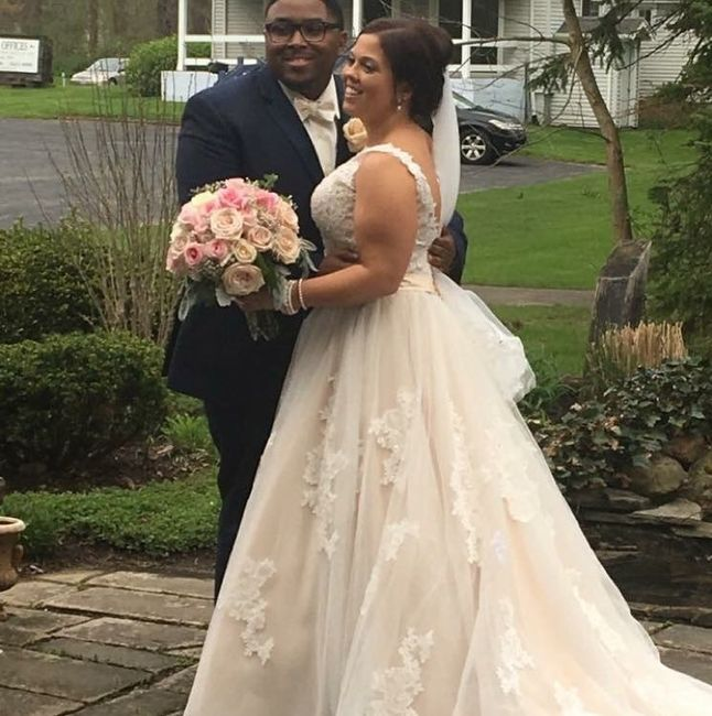 Married AF---BAM!!! Non-pro