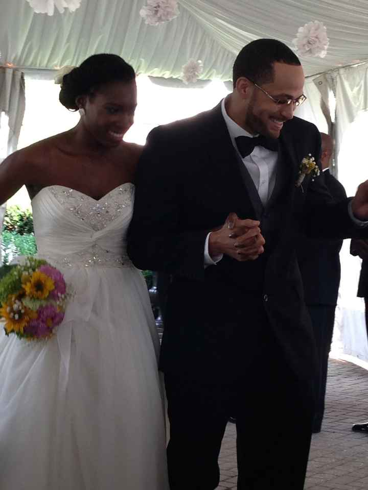 """Hi Guys!!!!! I'M BACK!!! Married and All!! (updated with """"Back and Married"""" and pics on pg. 3)"""