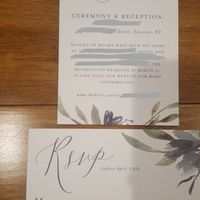 Invites assembled! When to send? - 2
