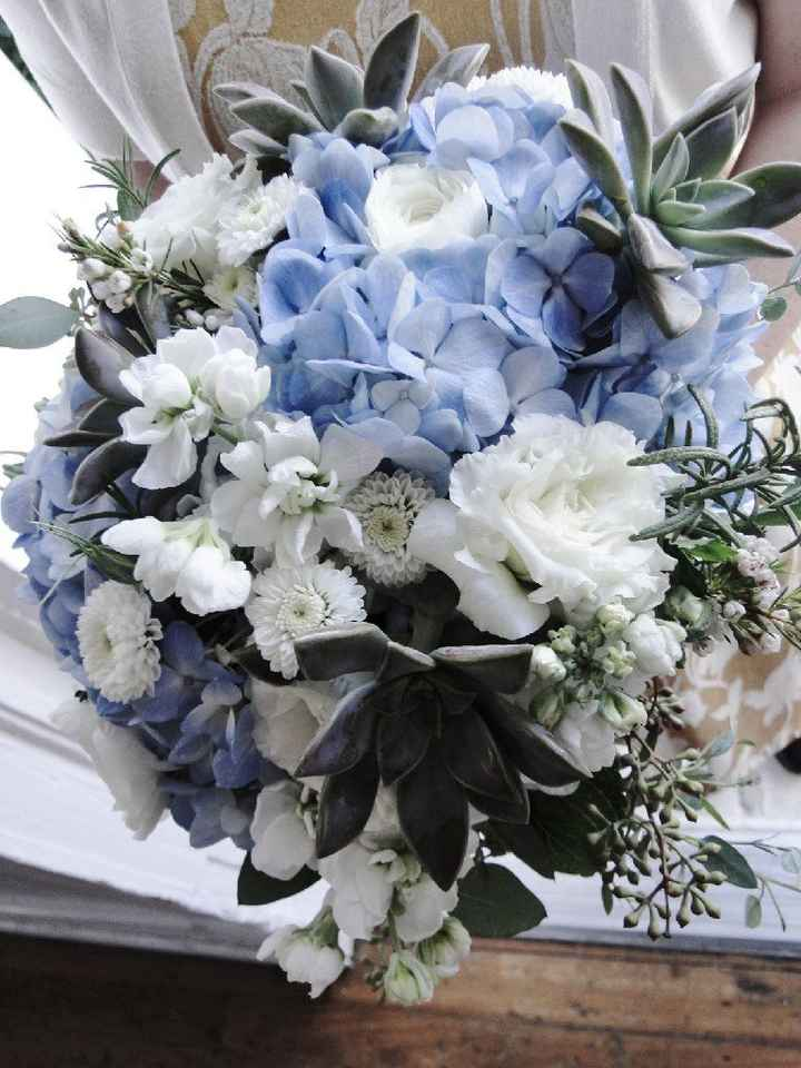 Bridal Bouquet - 2