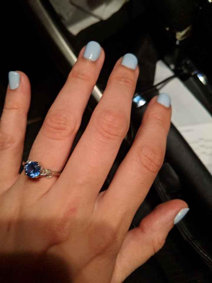 Nails!!!! - 1