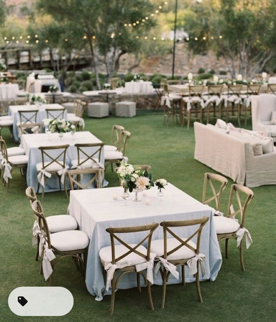 Banquet Seating Idea - Thoughts? 3