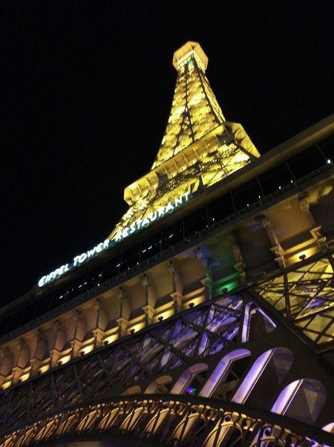 Bab! Vegas style! 4