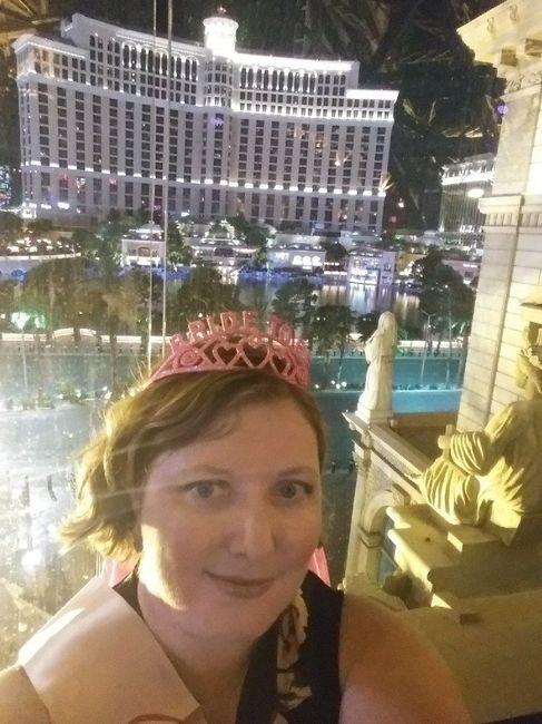 Bab! Vegas style! 6