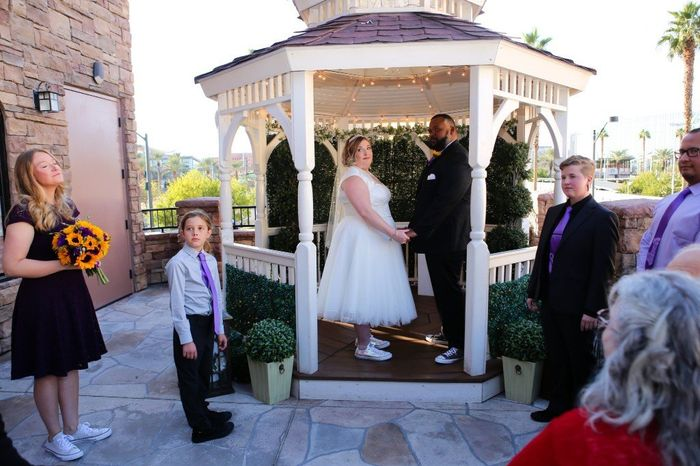 What to do for a Vegas wedding? 1