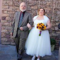 Bride with FOB