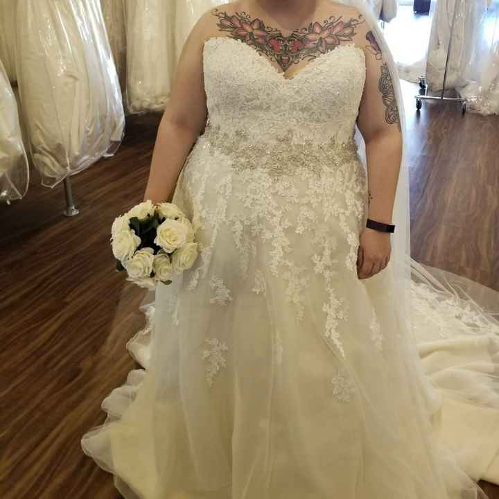 i said yes to the dress - 2