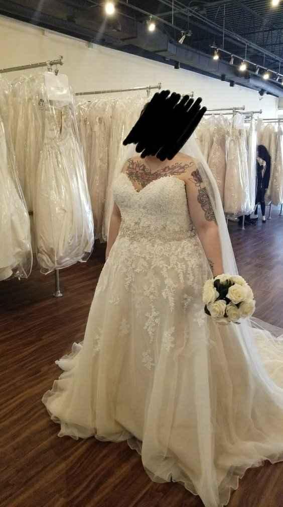 i said yes to the dress - 3