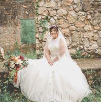 Bridals for reception