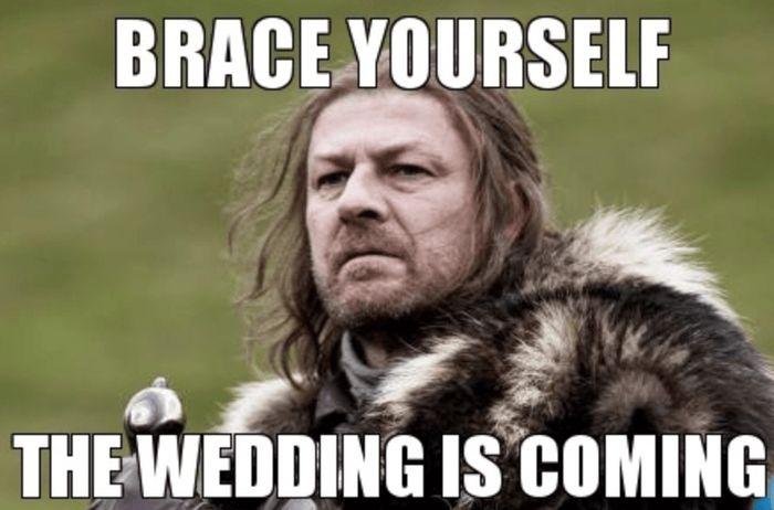 Favorite Wedding Memes? 16