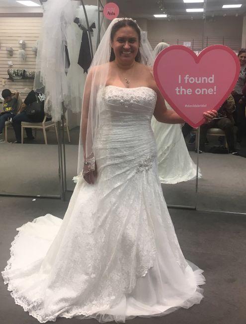 Show me your dresses! 11