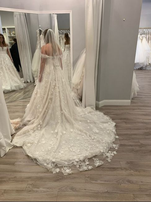 i Said Yes To My Dress!!!!! 2