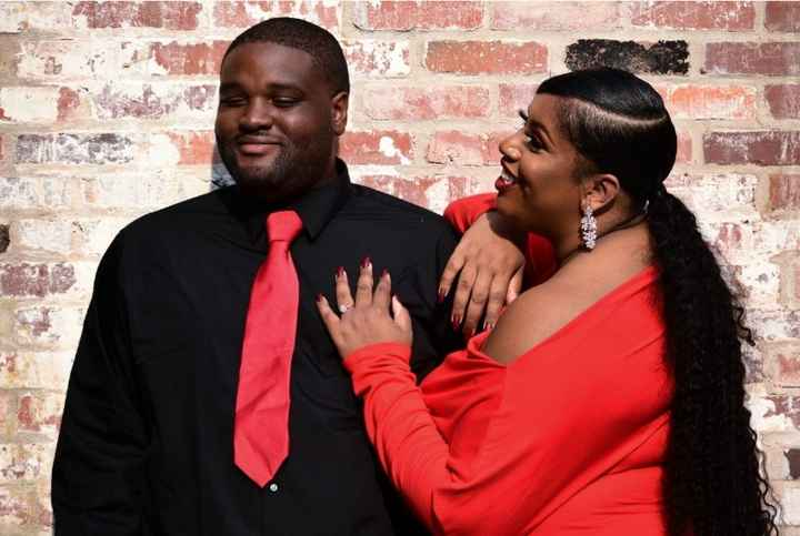 Engagement Photos! - 3