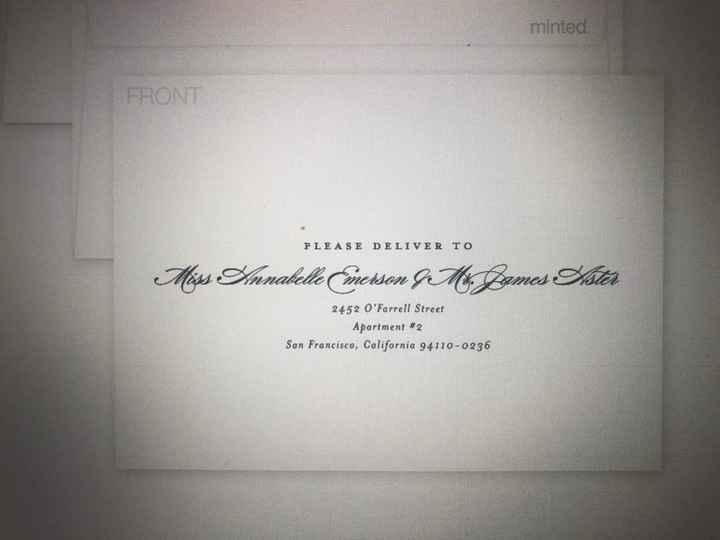 Envelope design help! - 1