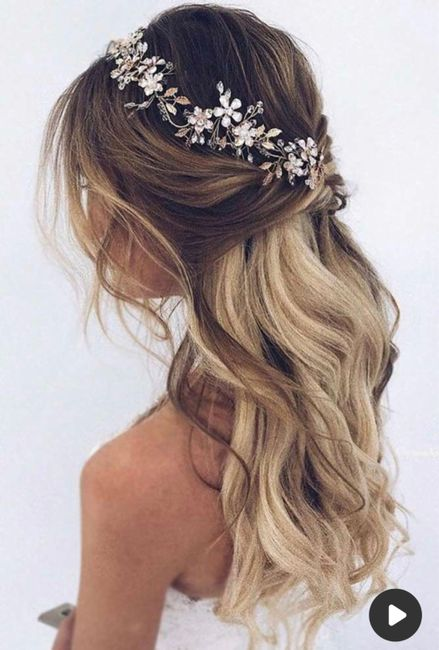 Wedding day hair! Help! - 2