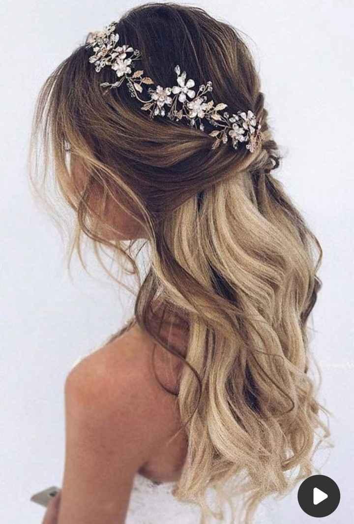 Wedding day hair! Help! - 2