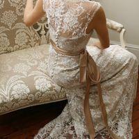 Help identifying a wedding dress - 1
