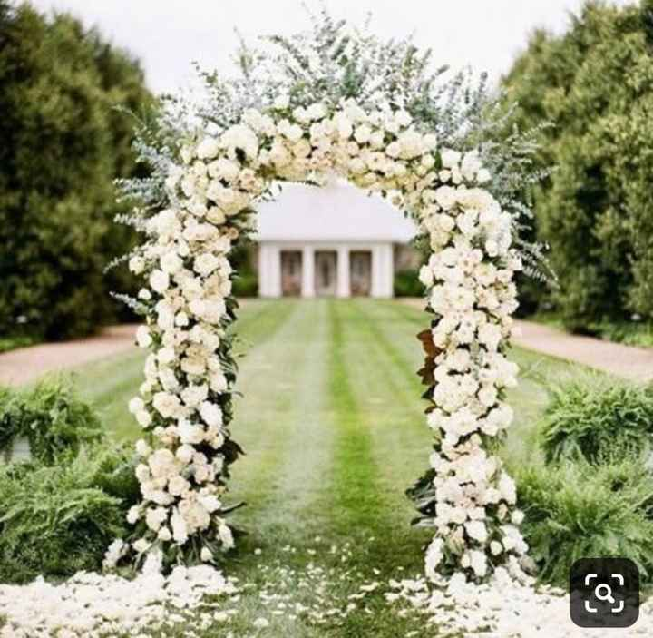 Floral Arch - 3