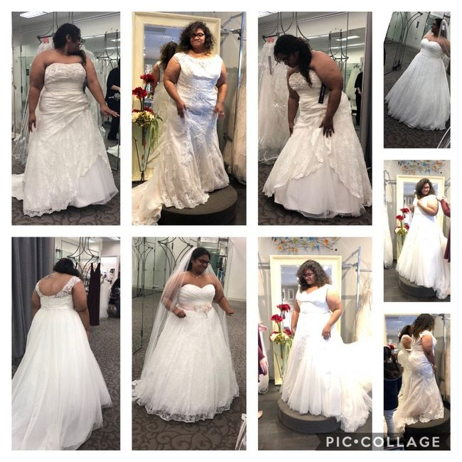 Wedding Dress Rejects: Let's Play! 19