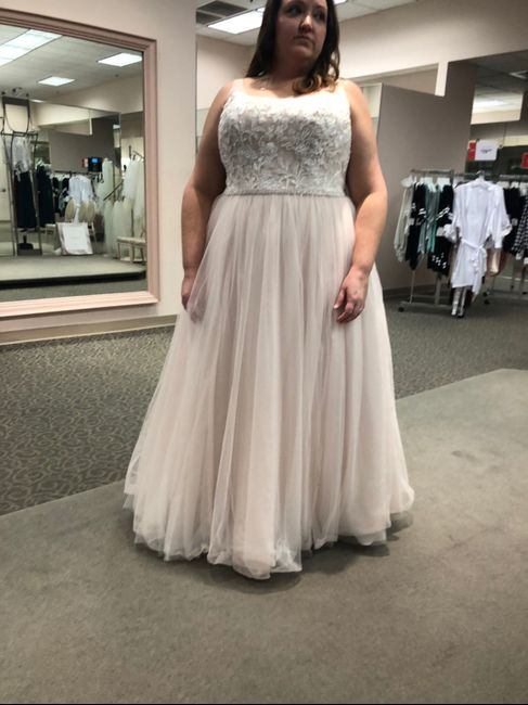 Feeling Down, Show me your dresses on you 11